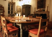 4. The Dining Room