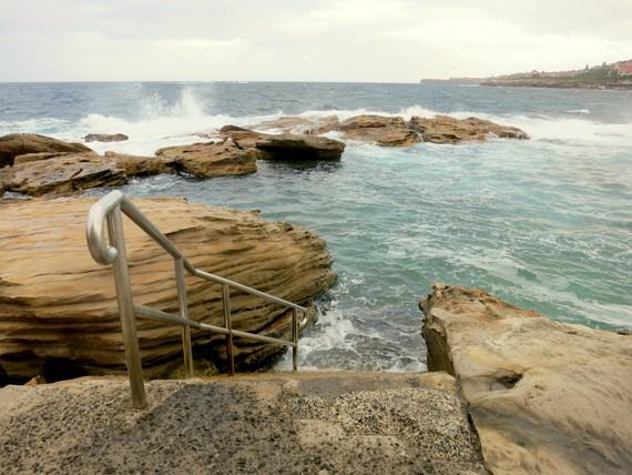 Australia ocean pools
