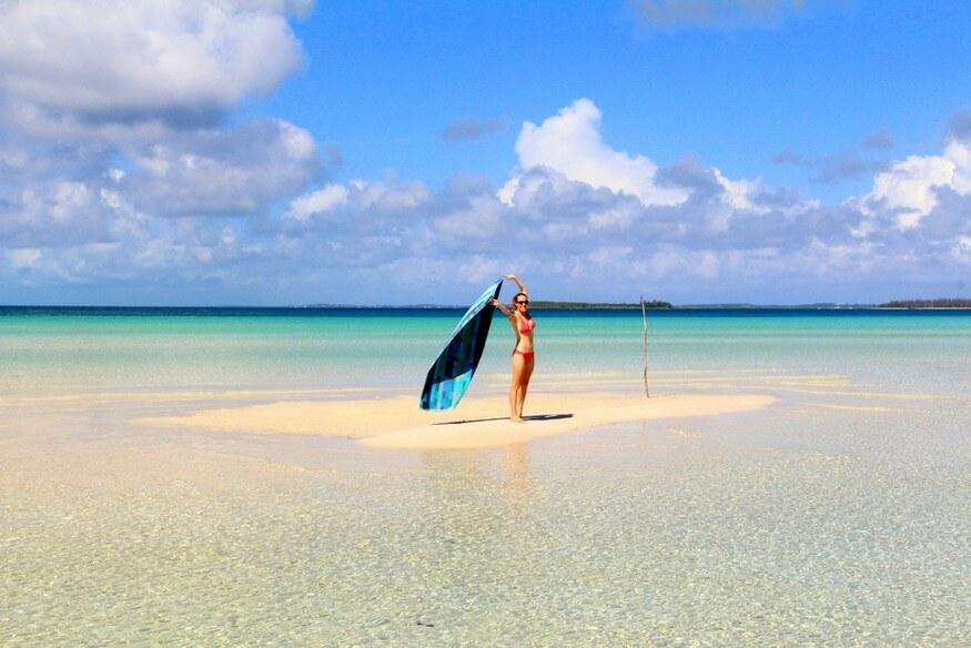 Coco di Mama Beach