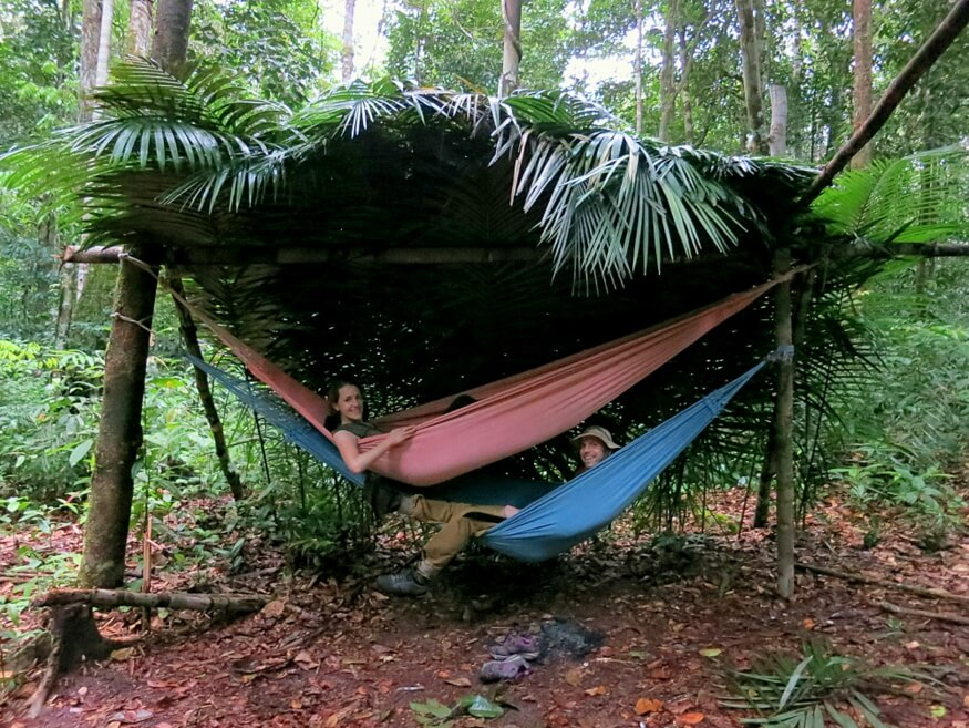 Our Amazon Jungle Trek: Part 1