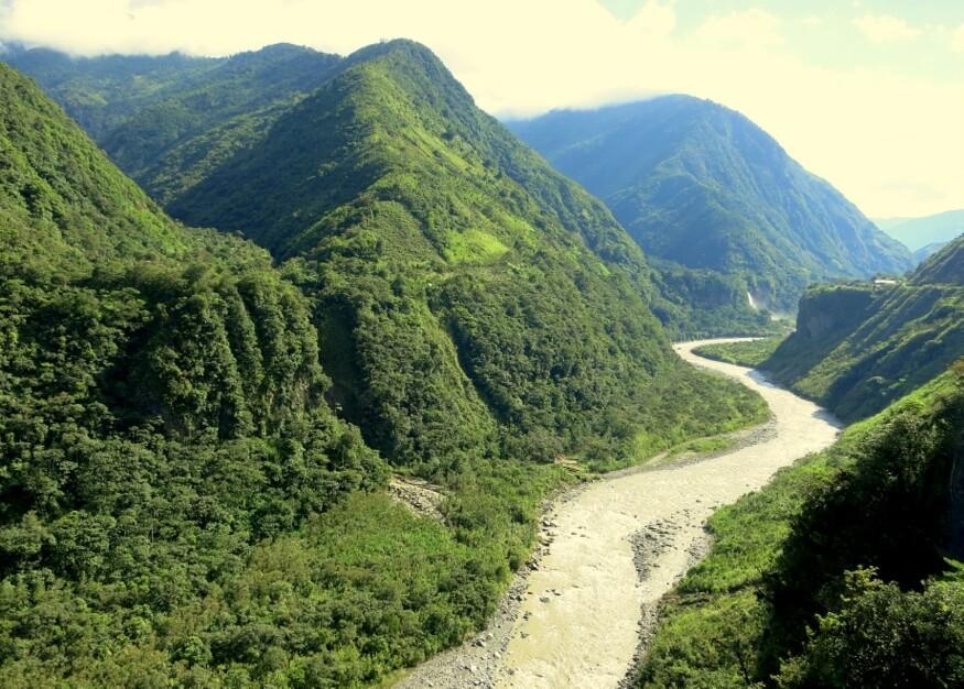 Pastaza River