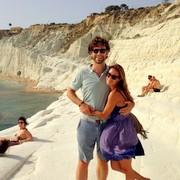 Matt and Jacqui Trip Coach