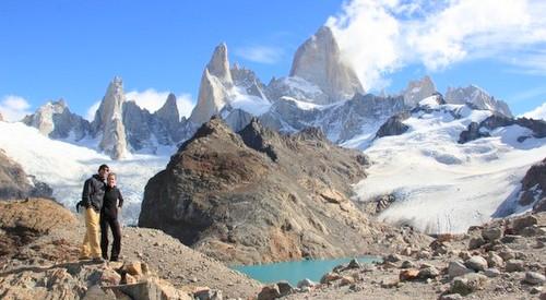 Torres del Paine Pataonia