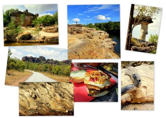 Kakadu Travel Blog Slideshow