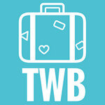 Travel With Bender Logo