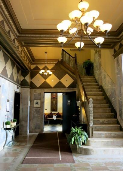 giacomo hotel lobbby