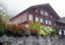 Architecture Tour Through Switzerland