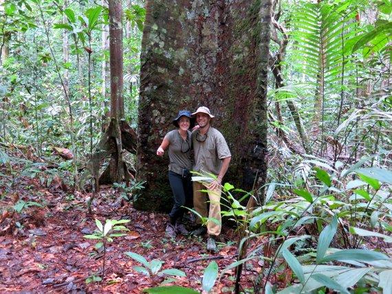 Our Amazon Jungle Trek: Part 2