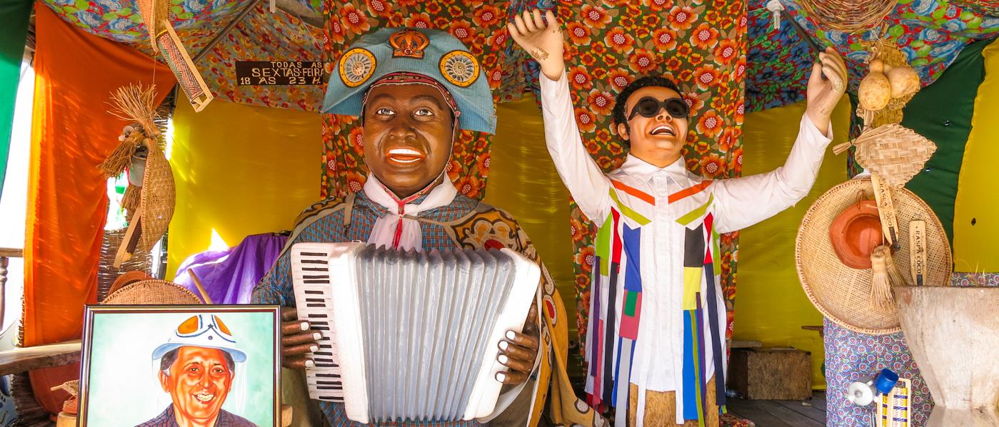 Brazilian Carnival…Beyond Rio