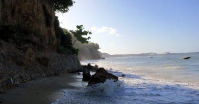 Brazil's Best Beach Coves