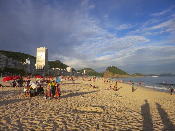 brazil honeymoon travel ideas