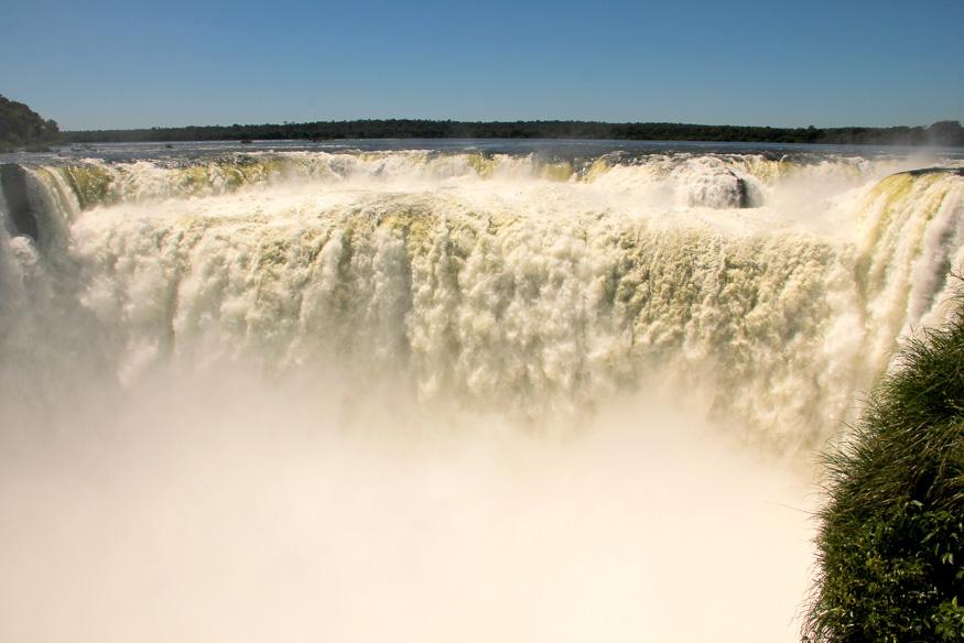 Iguazu Devil's Throat