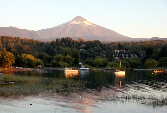 Pucon travel tips