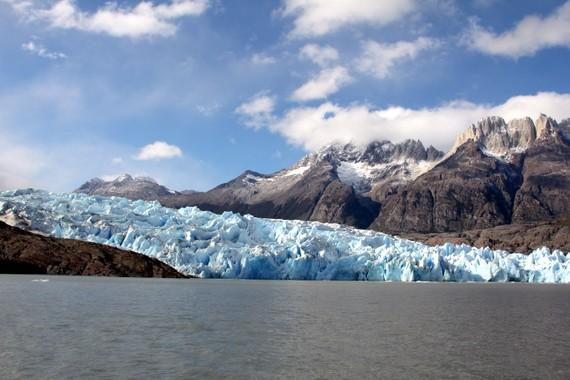 Glacier Grey right side