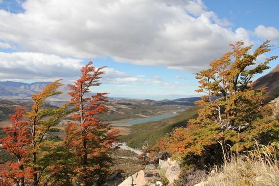Mount Fitz Roy Hike