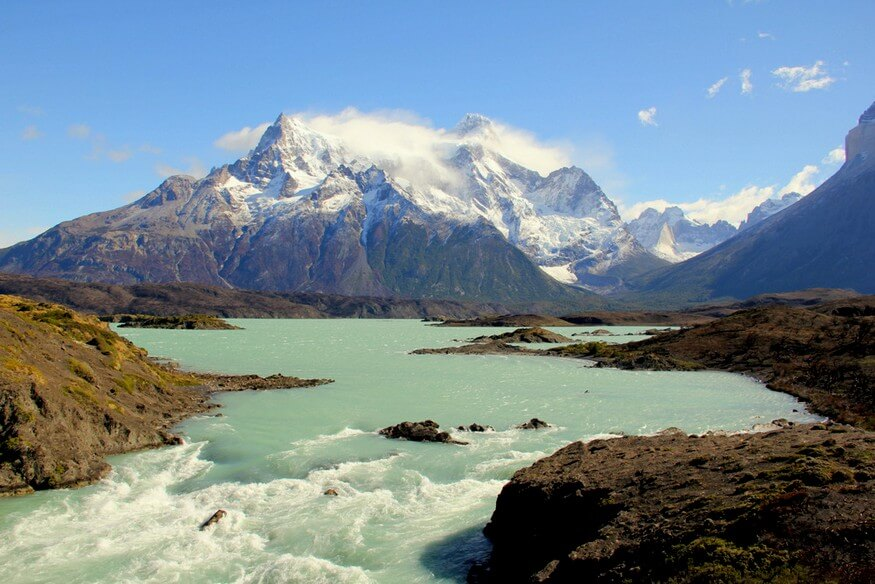 Patagonia, Chilean Style!