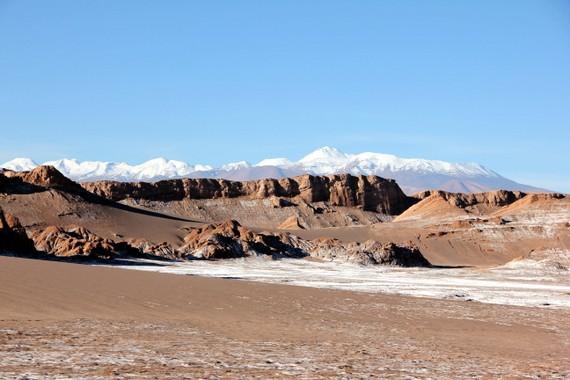 San Pedro de Atacama Activities