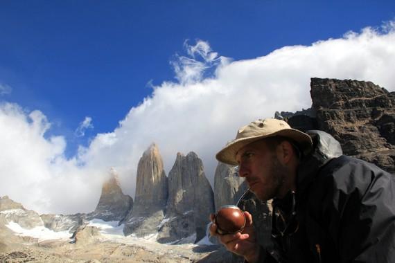 Chile Travel
