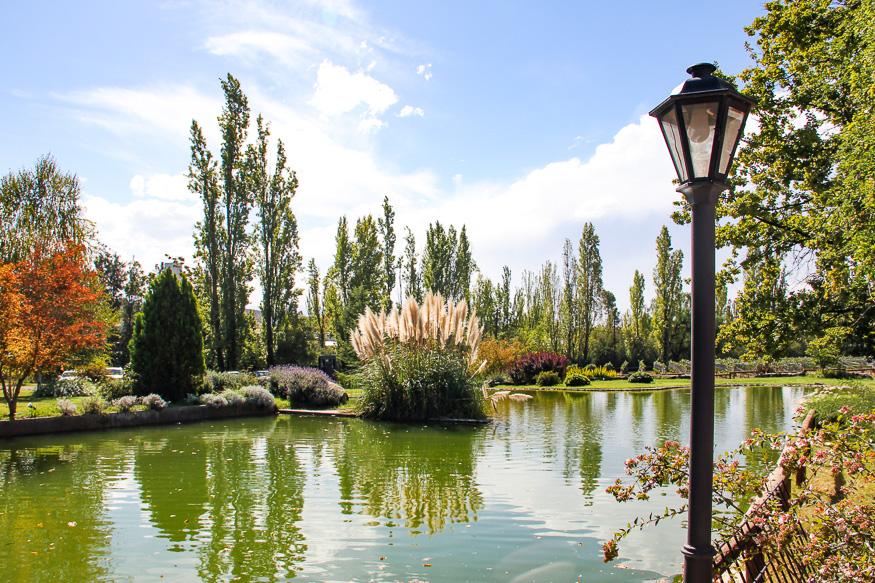 Exploring Mendoza