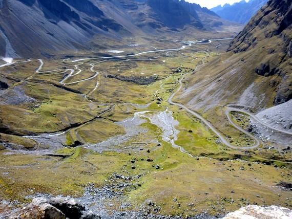 La Paz travel tips