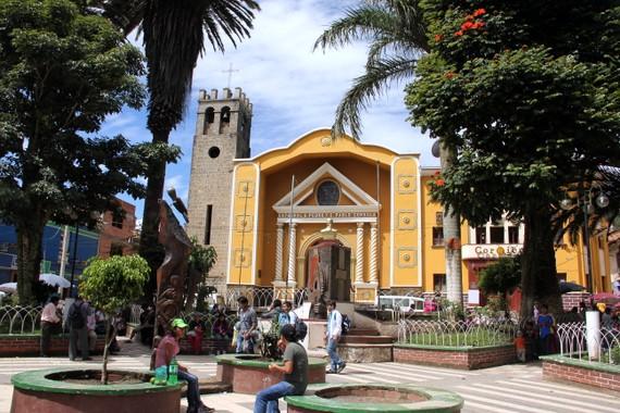 Bolivia travel tips