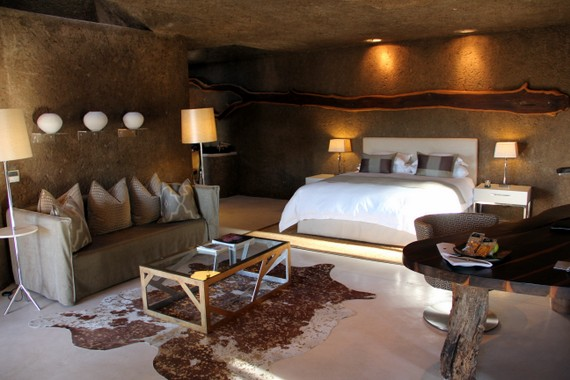 Sabi Sands luxury hotels