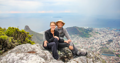 Cape Town: The Chicest City in Africa