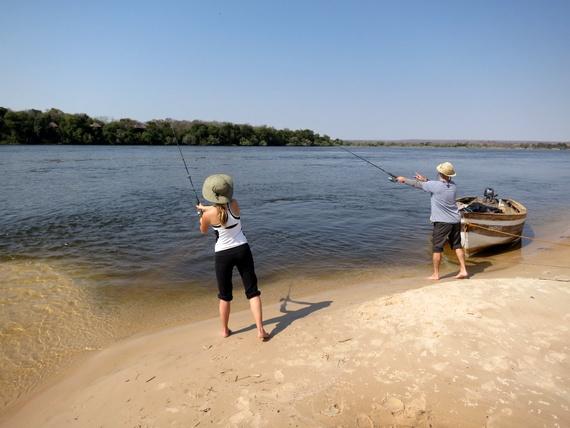Livingstone Zambia Travel Tips
