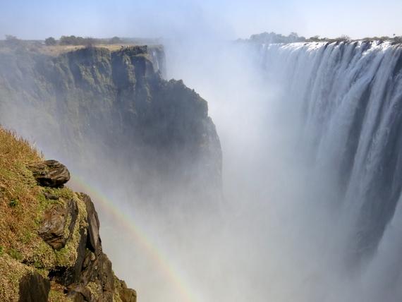 Travel Tips for Victoria Falls Zambia