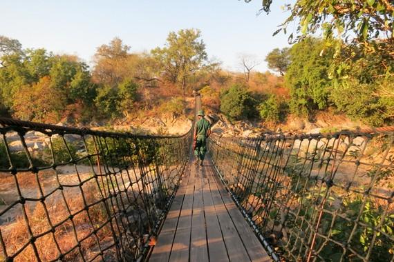malawi safari lodges