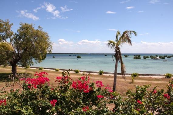 ibo island beaches