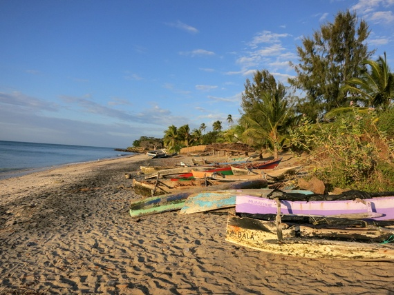 travel tips for pemba mozambique