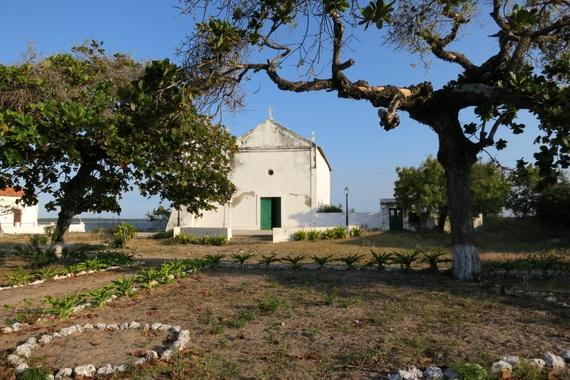 quirmbas archipelago travel