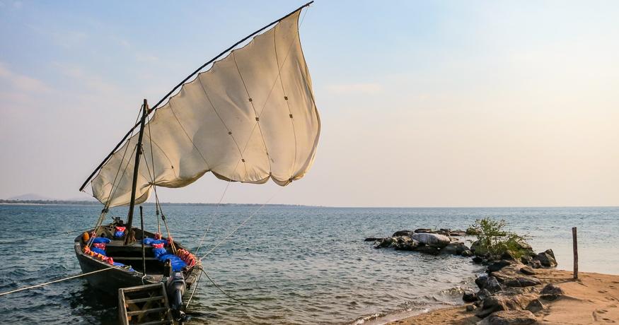 Lake Malawi, Malawi