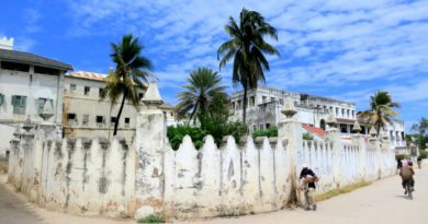 Zanzibar: The Ultimate African Island