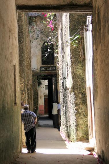 Lamu Island home rental