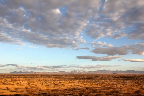 Safaris in Samburu