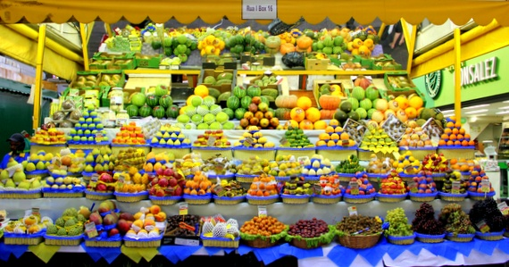 around the world diet tips