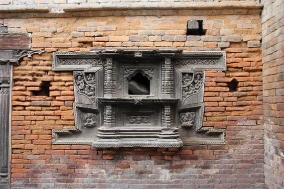 Bhaktapur architecture