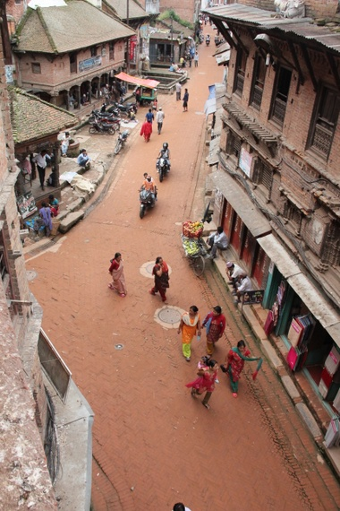 travel tips for Bhaktapur