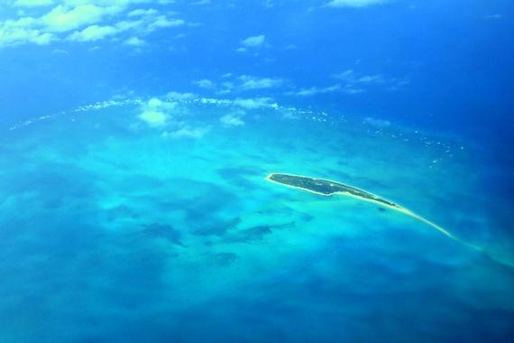 mozambique private islands