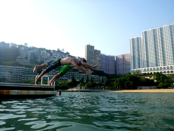 best hong kong beaches