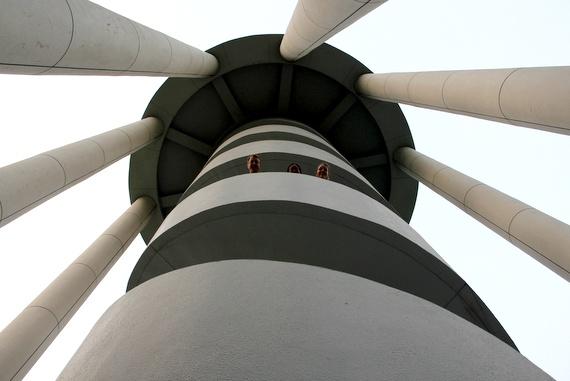 hong kong park tower