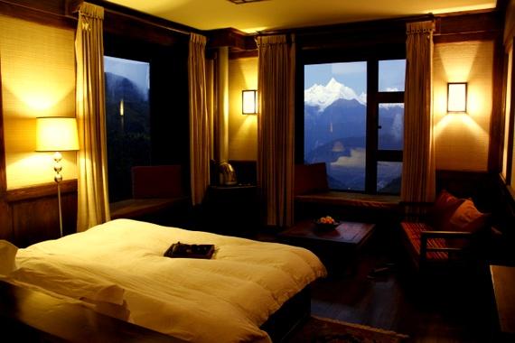 songtsam meili hotel suites
