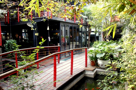 best hostels shanghai