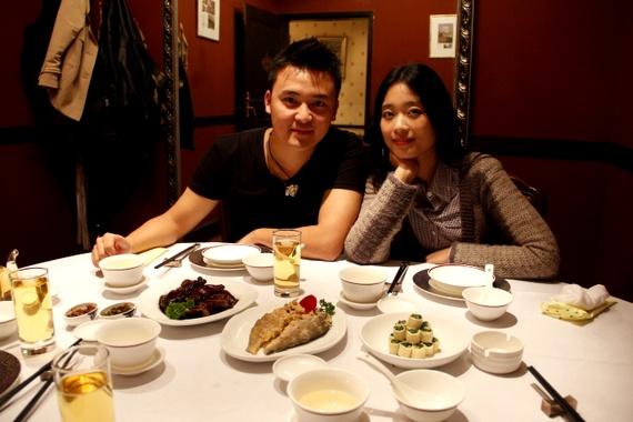 shanghai friends