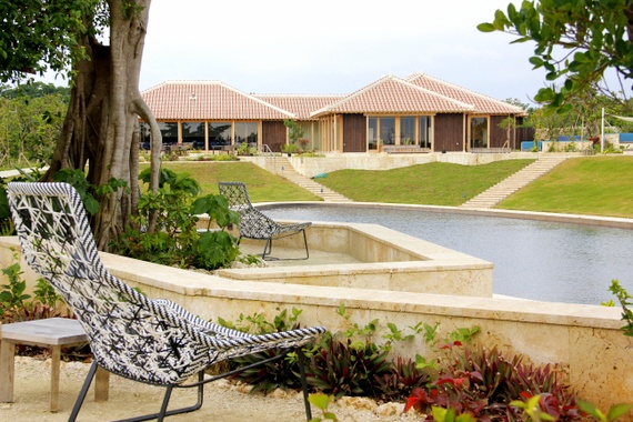 luxury hotels on Taketomi