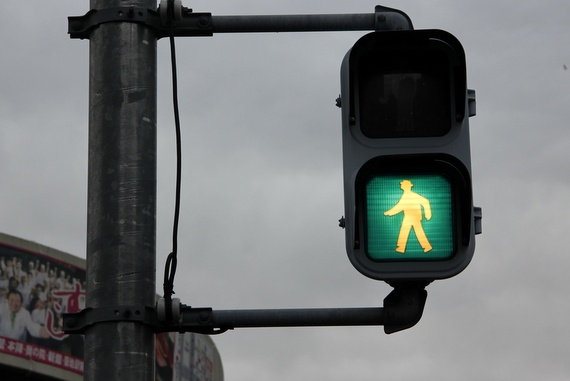 crosswalk signs around the world