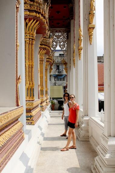 travel bangkok