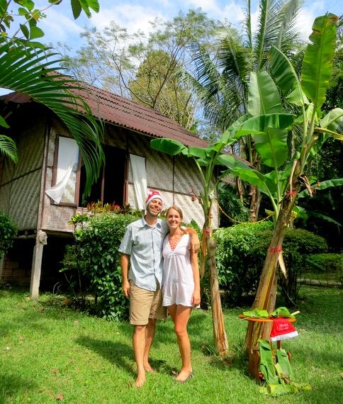 railay beach bungalows